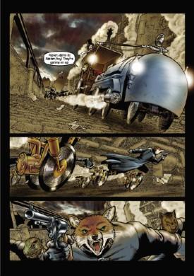 grandville-bryan-talbot-astiberri-reseña-critica-opinion-analisis-comic