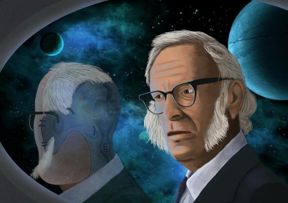 Representación de Asimov