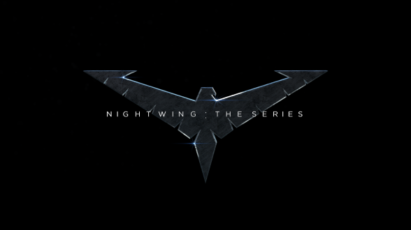 nightwing-the-series-logo