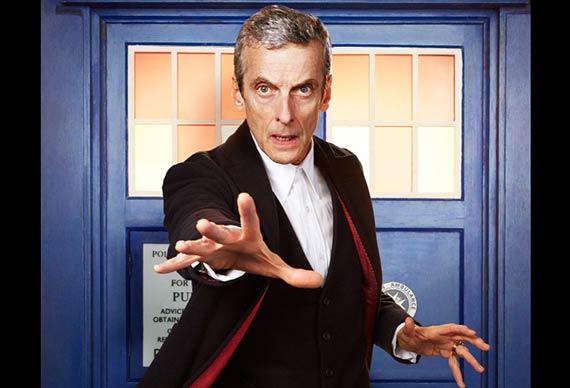 peter capaldi ew doctor who