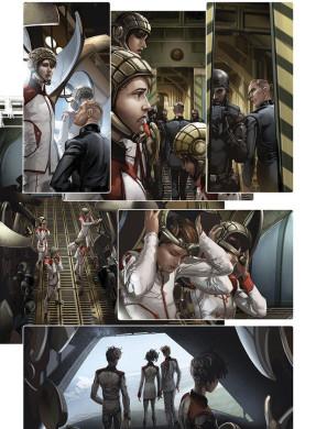 2-harbinger-wars-panini-comics-valiant-joshua-dysart-clayton-henry-analisis-critica-opinion-reseña
