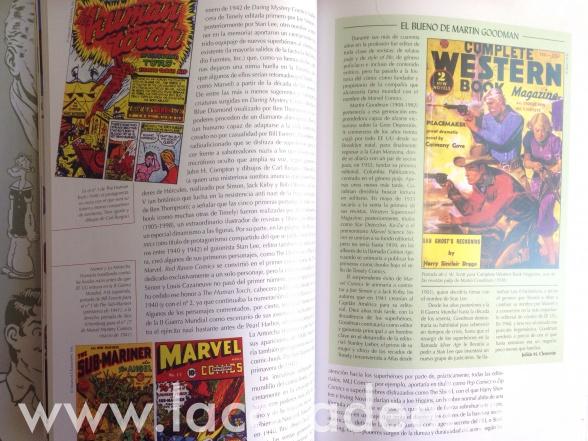 Del Tebeo al Manga: Una Historia de los Cómics 3