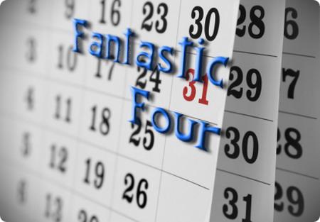 4F calendario