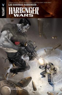 5-harbinger-wars-panini-comics-valiant-joshua-dysart-clayton-henry-analisis-critica-opinion-reseña