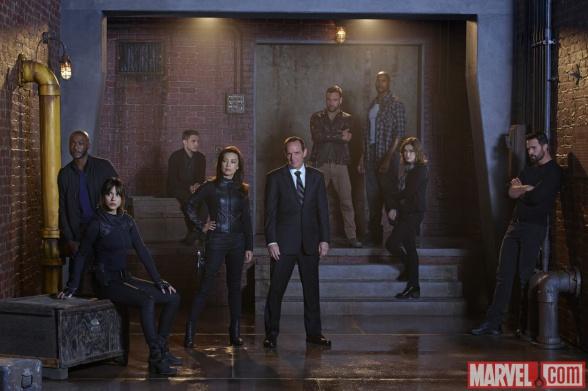 Agentes de Shield Temp. 2