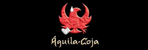 Aguila Coja