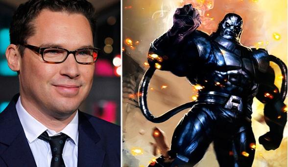 Bryan Singer X-Men Apocalipsis