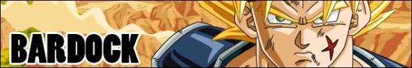 Dragon Ball Bardock