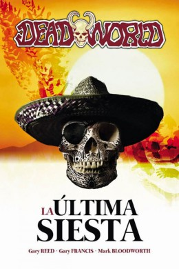 Deadworld: La última siesta