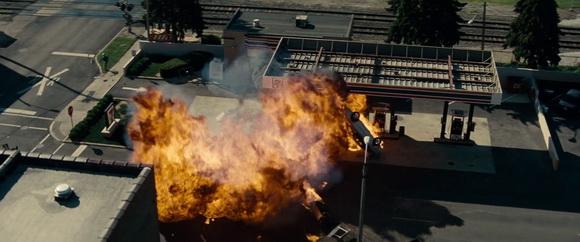 Gotham City Gas Principal