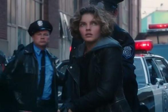 Gotham Ep. 2 Selina Kyle destacada