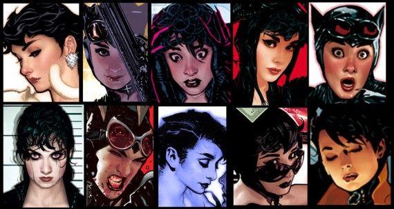 Gotham Ep. 2 Selina Kyle