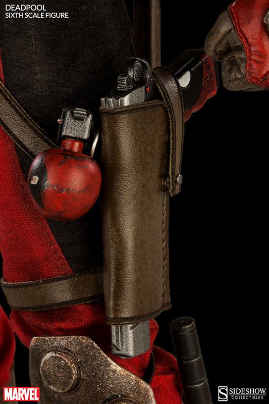 Hot Toys Deadpool6