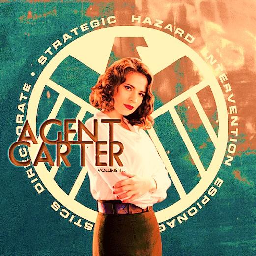 Jarvis en Agente Carter destacada