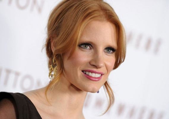 Jessica Chastain (small)