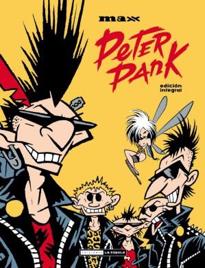 La Cupula - Peter Pank integral