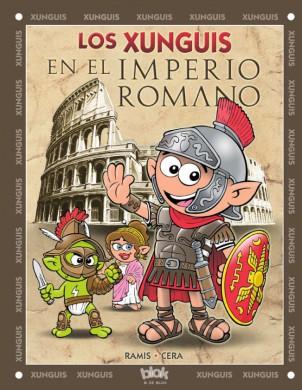 Los-Xunguis-en-el-Imperio-Romano