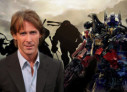 Michael Bay podría pasar de productor a director en 'Teenage Mutant Ninja Turtles'