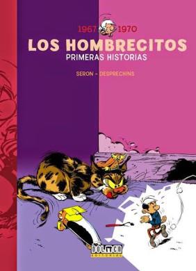 Petits hommes edicion espanyola