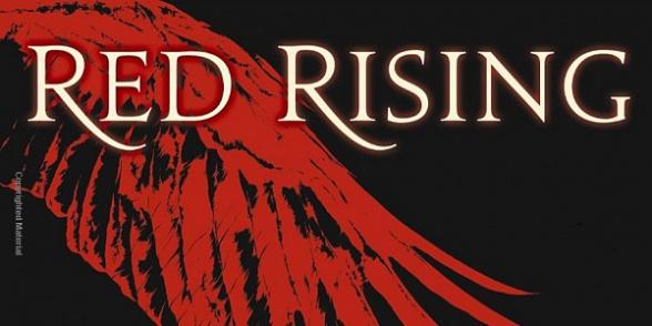 Red Rising título