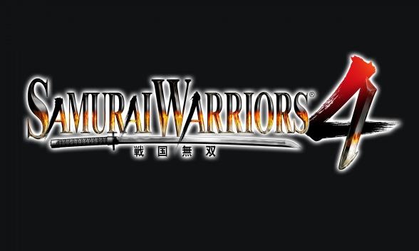 SamuariWarriors4 logo blackbg