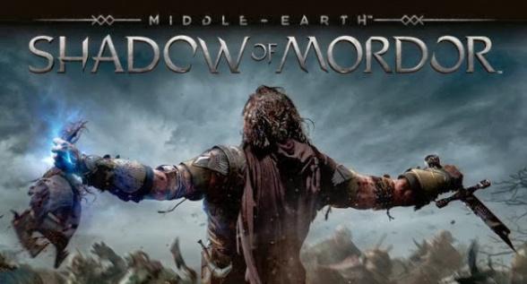 Sombras de Mordor corto