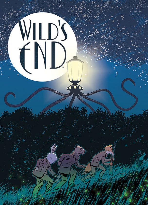 Wilds end 1