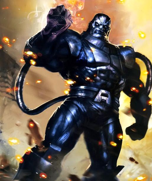 X-Men Apocalipsis 01