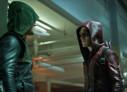 Primeras imágenes del primer episodio de la tercera temporada de Arrow