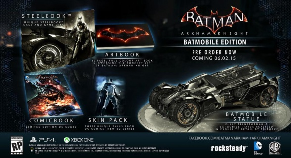 batmanArkhamKnight_edicionBatmobile