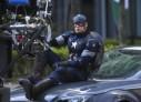 El tráiler de 'Los Vengadores 2′ podría llegar en noviembre y nuevas imágenes del set