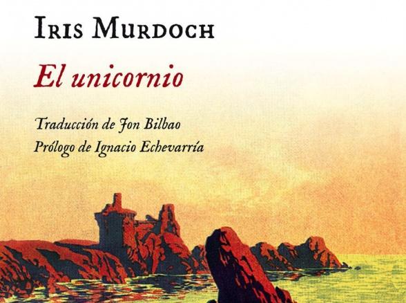 'El unicornio' de Iris Murdoch, editado por Impedimenta