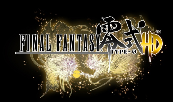 final fantasy type 0 logo 1402404646
