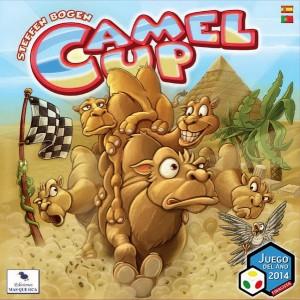 juego del año 2014 camel up