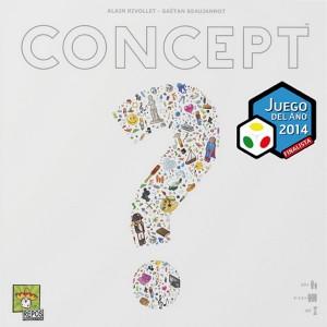 juego del año 2014 concept