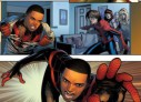 Primer vistazo a Miles Morales: Ultimate Spider-Man #6