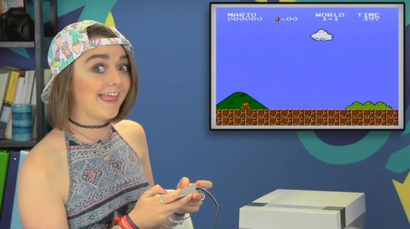 nintendo-maisie-williams