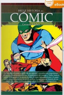 Breve historia del cómic Nowtilus