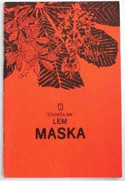 Máscara, de Stanislaw Lem, antología editada por Impedimenta