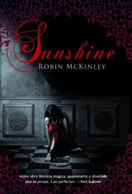 sunshine robin mckinley la factoria de ideas