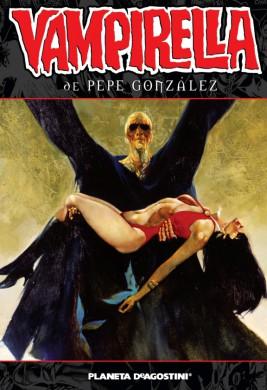 'Vampirella, de Pepe González'