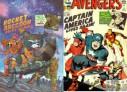 Mapache Cohete y Groot invaden las portadas de Marvel de noviembre