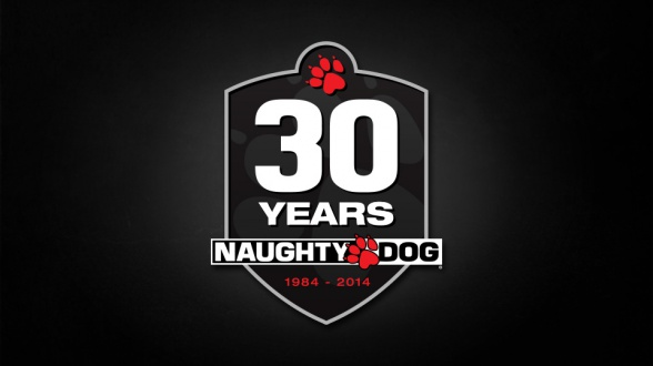 30thAnniversary_Naughty Dog
