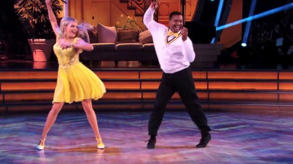 Carlton y Whitney
