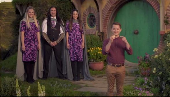 Aerolíneas Neozelandesas El Hobbit