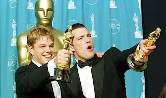 Ben Affleck Matt Damon