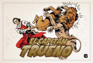 Capitan Trueno Facsimil 4