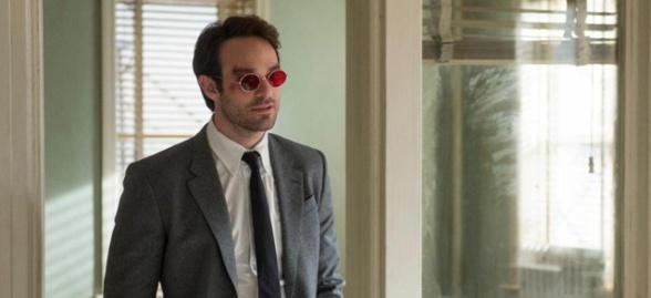 Daredevil - nycc Matt Murdock