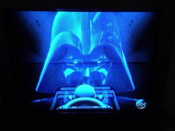 Darth Vader Star Wars Rebels