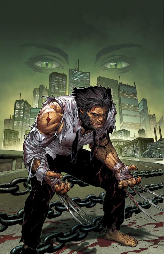 Death of Wolverine 2 Cover 02e72